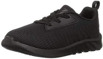 K-Swiss Baby Aeronaut Slip On Sneaker Black