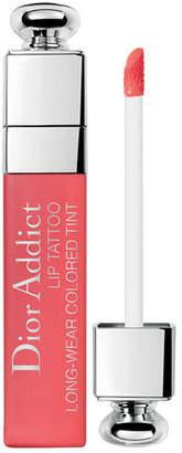 Christian Dior Addict Lip Tattoo Long-Wear Colored Tint
