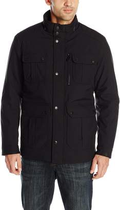 Hawke & Co Men's BC 4 Pocket Jacket