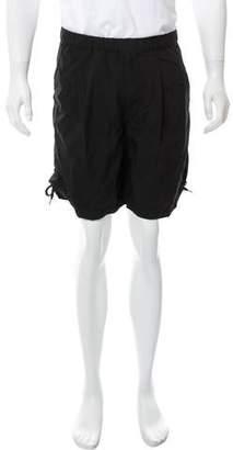 Blurhms Side String Shorts