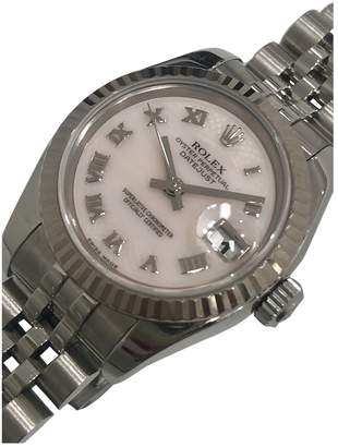 Rolex Lady Oyster Perpetual 26mm watch