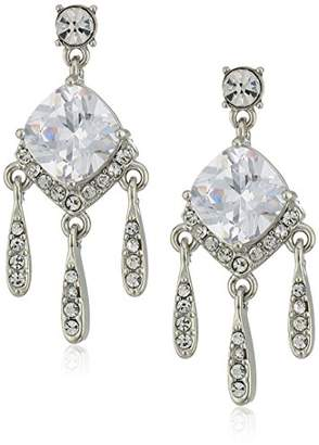 Carolee Social Soiree Mini Chandelier Drop Earrings