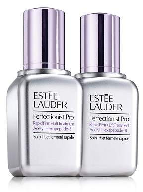 Estee Lauder Perfectionist Pro Rapid Firm + Lift Treatment Duo ($216 value)
