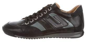 Cesare Paciotti 4US Low-Top Sneakers
