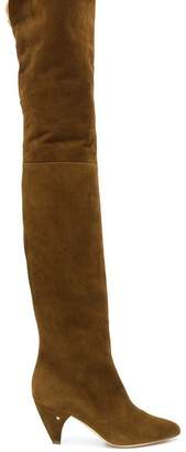 Laurence Dacade thigh length boots