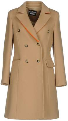 Moschino Coats - Item 41710314