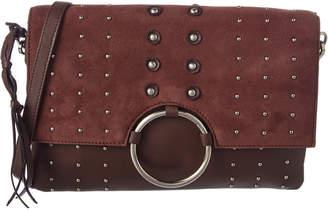Sorial Mia Leather Clutch