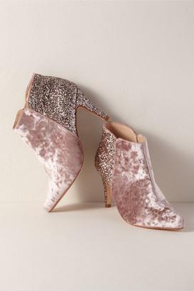 Rachel Simpson Zara Booties