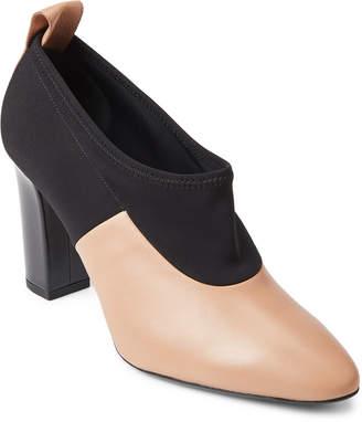 Via Spiga Desert Bayne Ankle Booties