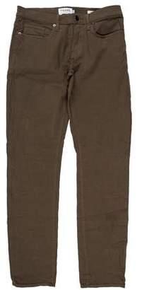 Frame L'Homme Slim Pants
