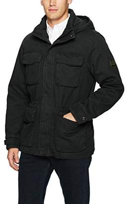 Ben Sherman Men's Cotton Field Jacket