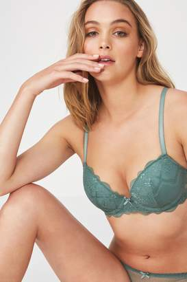 Body Cindy Contour Bra