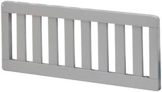 Delta Children Toddler Wooden Bed Guardrail
