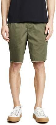 RVCA Weekend Elastic Shorts