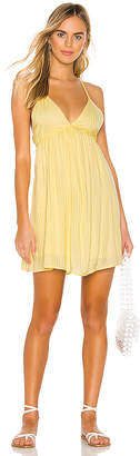 Amuse Society Day Tripper Strappy Dress