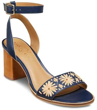 Jack Rogers Jack Rodgers Women's Bettina Block Heel Sandals