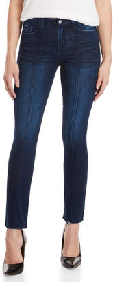 Flying Monkey Blue Grove Vertical Seam Jeans