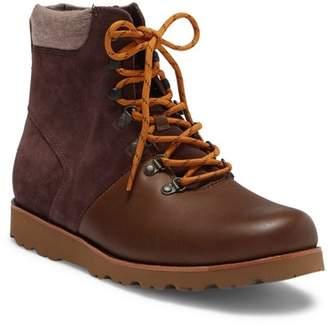 UGG Halfdan Suede Hiking Boot