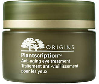 Origins Plantscription Antiaging Eye Treatment