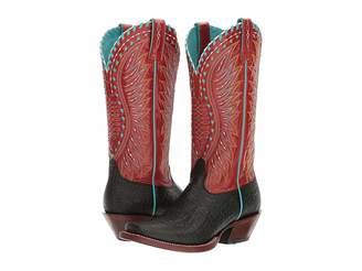 Ariat Derby Cowboy Boots