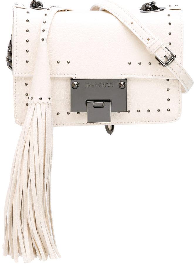 Jimmy ChooJimmy Choo Mini Rebel soft crossbody bag