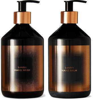 Tom Dixon London Hand Duo, 2 X 500ml