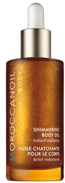 Moroccanoil Shimmering Body Oil/1.7 oz.