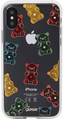 Sonix Gummy Bear iPhone X/Xs, XR & X Max Case