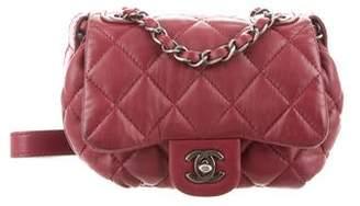 Chanel Bubble Mini Messenger Bag