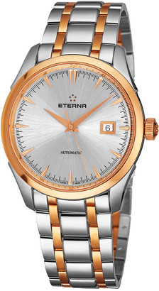 Eterna Men's Eternity Watch