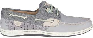 Sperry Top Sider Songfish Chambray Shoe - Women's