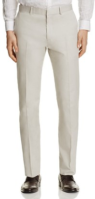 Theory Marlo Modern Slim Fit Suit Separate Trousers - 100% Exclusive $245 thestylecure.com