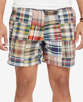 "Polo Ralph Lauren Men's 6"" Inseam Classic Fit Polo Shorts $79.50 thestylecure.com"