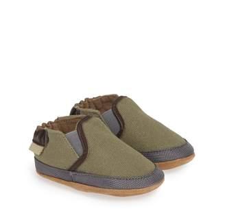Robeez R) Oliver Crib Shoe