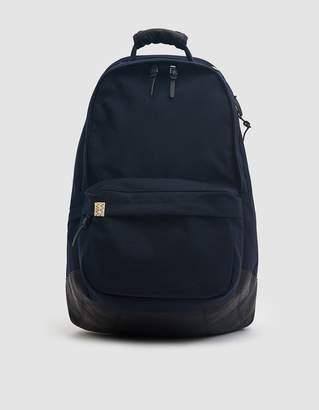 Visvim Ballistic 22L Backpack