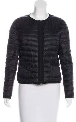 Moncler Miel Reversible Jacket