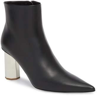 Proenza Schouler Galvanic Heel Bootie