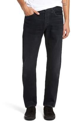 Vince Slim Straight Leg Jeans