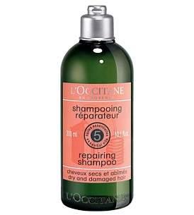 L'Occitane Aromachologie Repairing Shampoo 300Ml