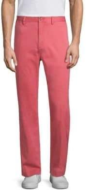 Polo Ralph Lauren Newport Pima Cotton Stretch Pants
