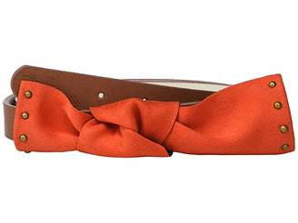 Lodis Floppy Bow Belt