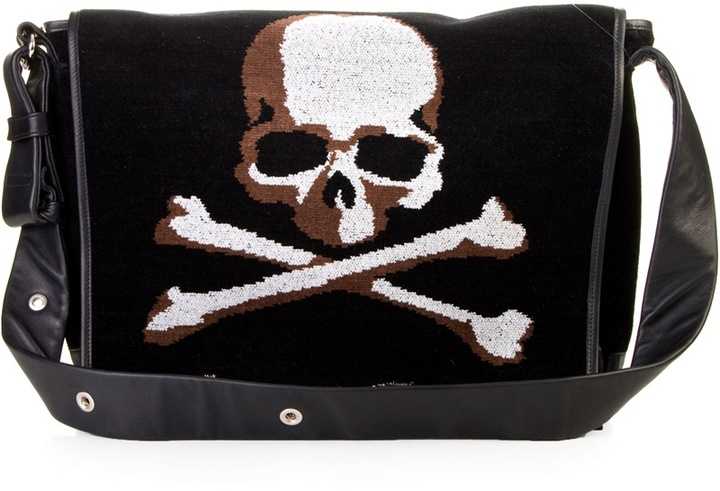 MASTERMIND JAPAN - Skull shoulder bag