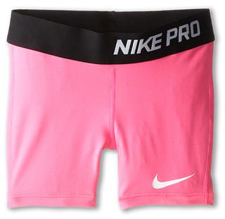Nike Kids Pro Short (Little Kids/Big Kids)