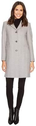 Lauren Ralph Lauren Novelty Reefer Women's Coat