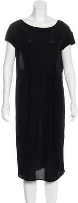 Marni Casual Sheath Dress