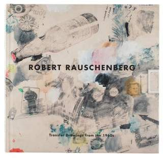 Robert Rauschenberg: Transfer Drawings from the 1960s.