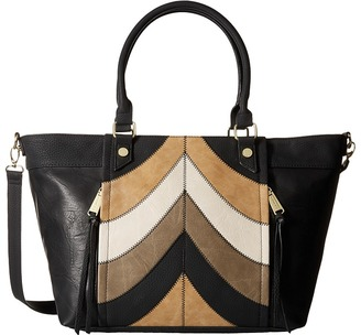 Steve Madden Bandie Tote $108 thestylecure.com
