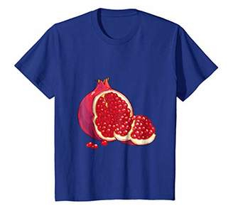 Pomegranate Fruit t-shirt