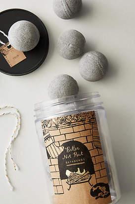 George & Viv Bath Bomb Jar