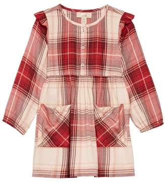 Peek Natalie Plaid Dress